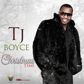 AT CHRISTMAS TIME (LUTHER VANDROSS REMAKE)